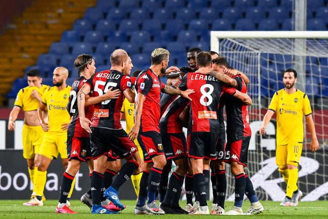 Fiorentina vs Genoa: Prediksi Skor, Line Up, Head to Head, dan Jadwal Tayang (127254)