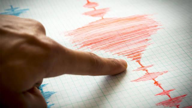 Juli 2020, BMKG Malang Catat 34 Gempa di Jawa Timur (373690)