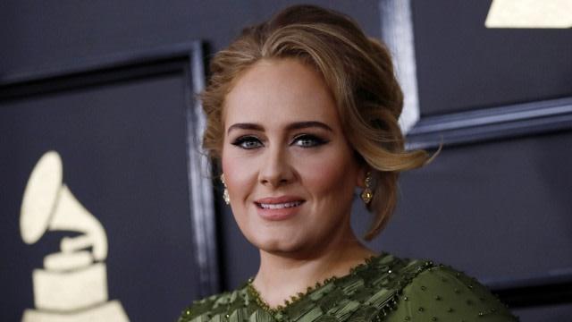 Menengok Transformasi Penampilan Adele Selama Satu Dekade Terakhir (36616)