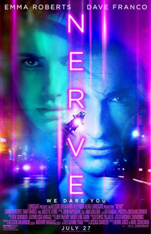 Sinopsis Film Nerve, Tayang Malam Ini di Bioskop Trans TV (209855)