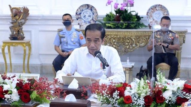 Jokowi Soal Ekonomi Kuartal 3: Daya Beli Mentok, Pajak Stuck, Kuncinya Investasi