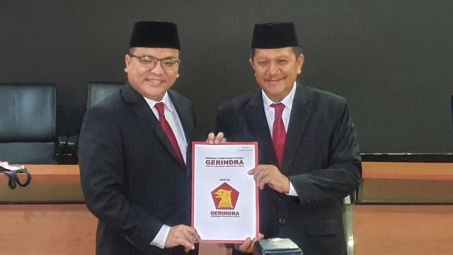 Strategi Denny Indrayana di PSU Pilgub Kalsel: Temui Tokoh Agama hingga Buruh (9369)
