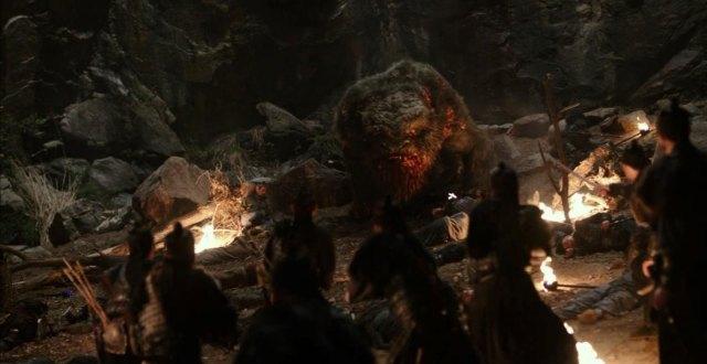Film Korea Monstrum, Kisah Monster Buas yang Menyebarkan Wabah (122573)