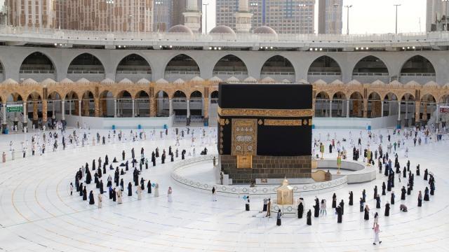 Menag soal Arab Saudi Batasi Jemaah Haji 2021: Kita Fokus Haji 2022 (391227)