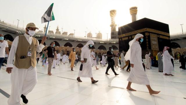 Arab Saudi Kemungkinan Tahun ini Masih Belum Izinkan Warga Asing Ibadah Haji (298514)