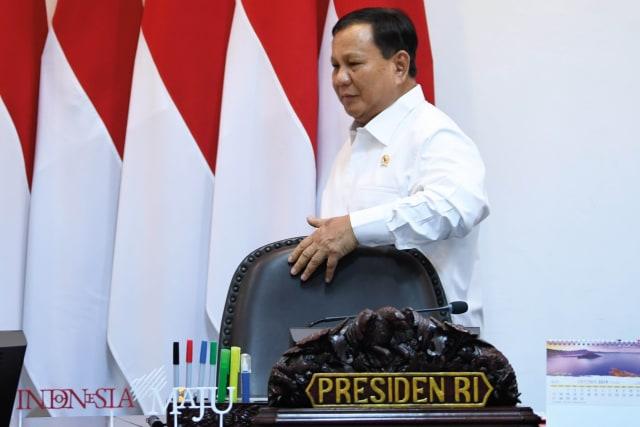 Melihat Kans Anies Lawan Prabowo di Pilpres 2024 (43665)