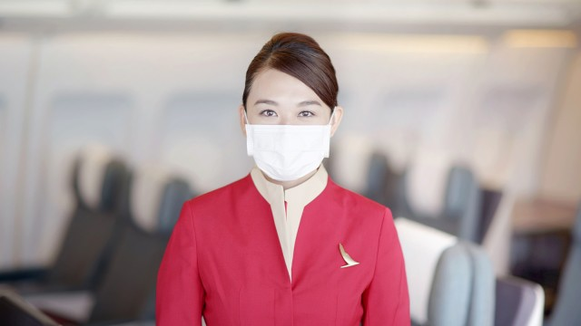 Cathay Pacific Tawarkan Asuransi COVID-19 Gratis Hingga Rp 2,8 M untuk Penumpang (205192)