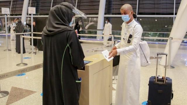 Din: Jemaah RI Tak Berangkat Haji Bukan Keputusan Saudi, Menag Harus Jelaskan (2957)