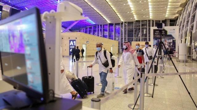 Pelaksanaan Haji 2021 Kemungkinan Jadi, Ini Persiapan Garuda dan Saudi Airlines (355987)