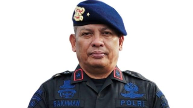Sosok Abdul Rakhman Baso, Kapolda Sulteng yang Baru (75413)