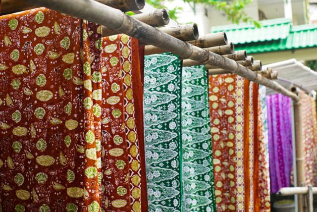Kumpulan Contoh Artikel Bahasa Jawa (1)
