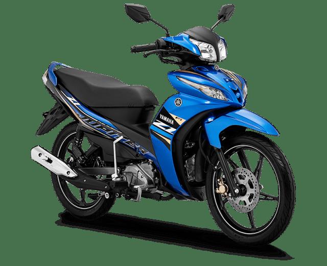 Harga Motor Bebek Oktober 2020, Termurah Rp 9 Jutaan (10114)