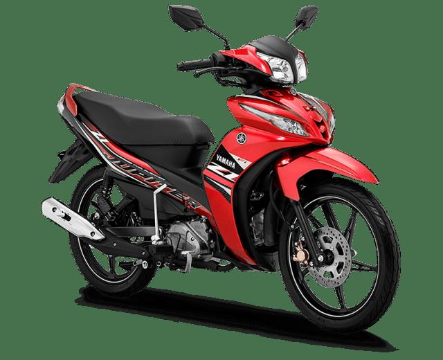 Yamaha Jupiter Z1 Punya Seragam Baru di Indonesia (314745)
