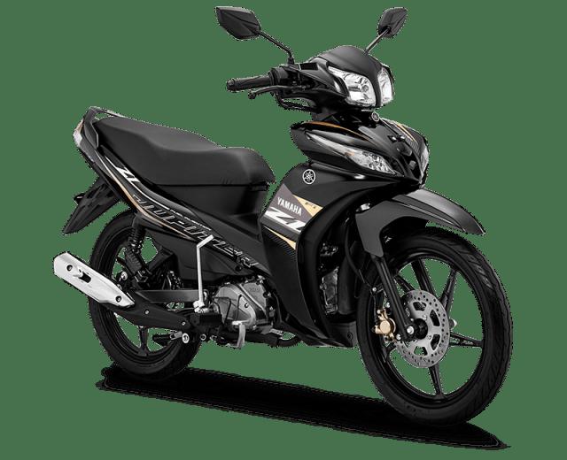 Motor Bebek Bekas Makin Tak Dilirik, Harganya Terjun Bebas?  (24004)