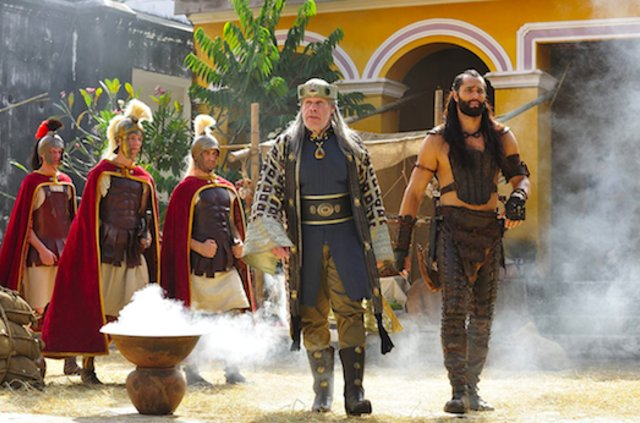 Sinopsis The Scorpion King 3: Battle for Redemption, Tayang Malam Ini di GTV (740963)