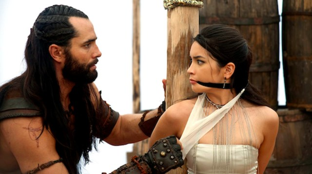 Sinopsis The Scorpion King 3: Battle for Redemption, Tayang Malam Ini di GTV (740964)