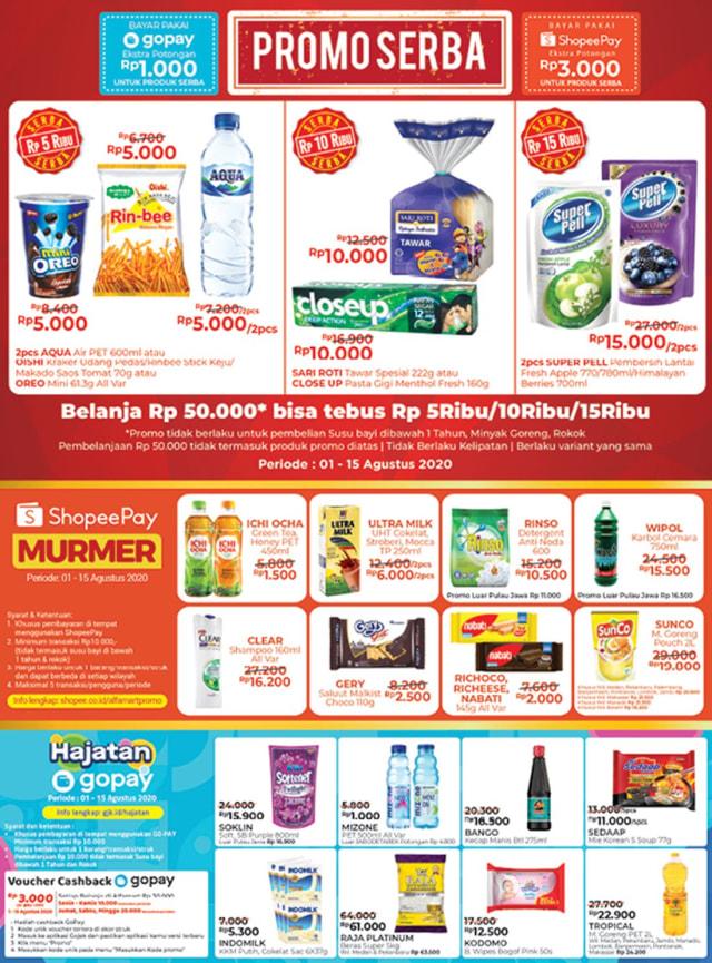 Katalog Promo Alfamart Belanja Merdeka Periode 1-15 Agustus 2020 (2)