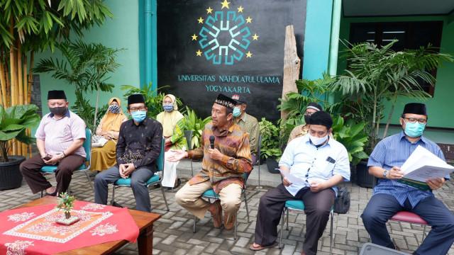 Bambang Arianto Dipastikan Tak Bisa Jadi Dosen UNU Yogya (136683)