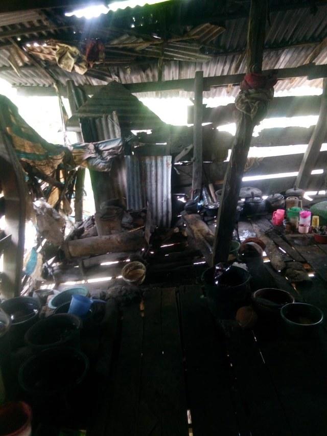 Kakek yang Viral Pakai Seragam SMA saat Salat Idul Adha di Bone Butuh Bantuan (2)