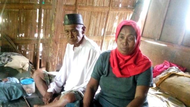 Kakek yang Viral Pakai Seragam SMA saat Salat Idul Adha di Bone Butuh Bantuan
