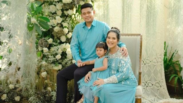 Kondisi Cucu Keempat Jokowi yang Baru Dilahirkan Kahiyang Ayu (198107)