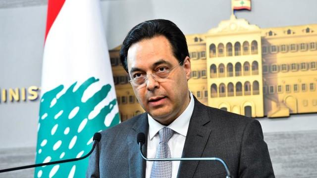 PM Lebanon soal Ledakan Beirut: 2.750 Ton Amonium Nitrat di Gudang Meledak (6807)