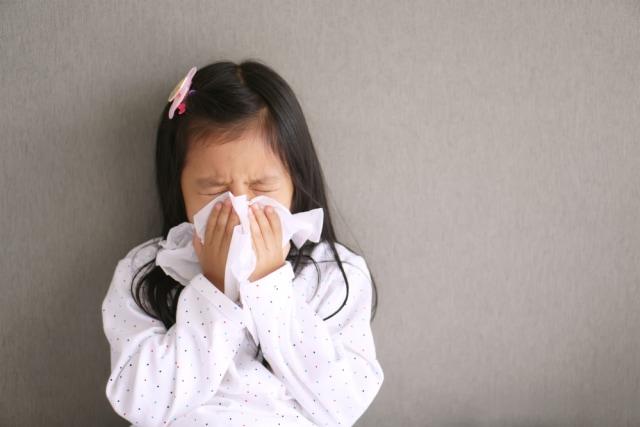 Riset: Banyak Makan Daging Bisa Menimbulkan Gangguan Pernapasan pada Anak (582)