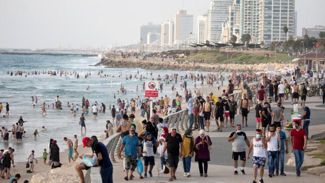 Israel Akan Buka Pintu Pariwisata untuk Wisatawan Asing Mulai 19 September (1)