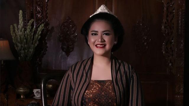 Profil Kahiyang Ayu, Putri Jokowi yang Baru Melahirkan Anak Kedua  (77929)