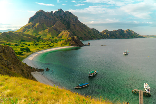 UNESCO Minta Pembangunan di Pulau Komodo Dihentikan, Ini Tanggapan Gubernur NTT (155698)