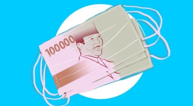 Pertumbuhan Ekonomi Kepri Minus 6,62 Persen pada Triwulan II 2020  (335921)