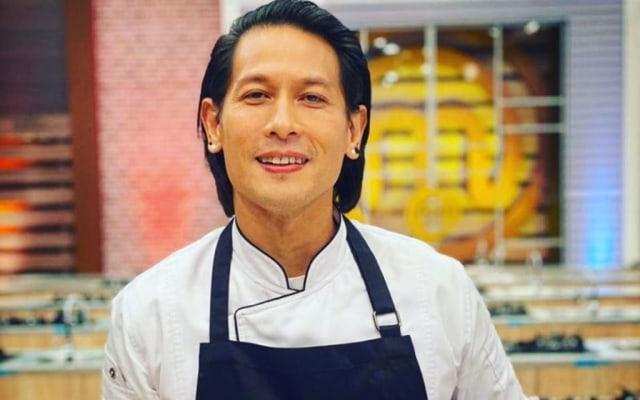 Bawa Pisau ke Mana-mana, Chef Juna Pernah Bikin Heboh di Bandara (34993)
