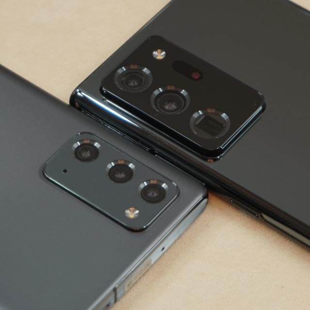 Harga Samsung Galaxy Note 20 dan Galaxy Note 20 Ultra di Indonesia (40063)