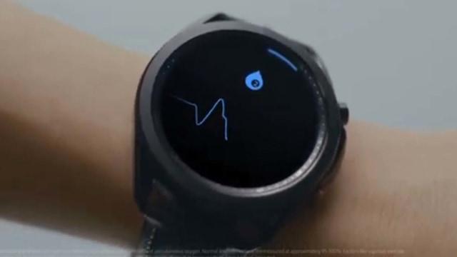Samsung Galaxy Watch 3 Resmi Meluncur, Punya Bezel yang Bisa Diputar (231369)