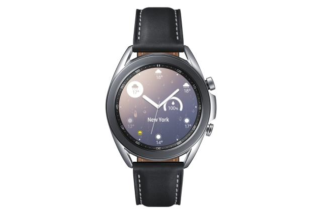 Daftar Fitur Kesehatan Samsung Galaxy Watch 3: Ada Fungsi Cek Oksigen Darah (62047)