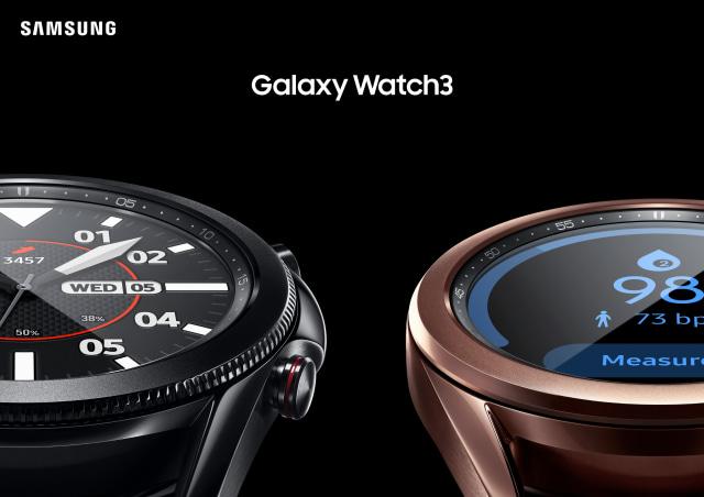 Daftar Fitur Kesehatan Samsung Galaxy Watch 3: Ada Fungsi Cek Oksigen Darah (62046)