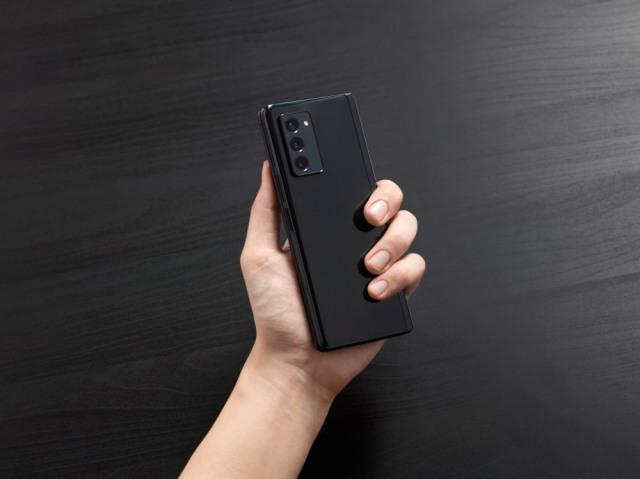 5 Inovasi Samsung Galaxy Z Fold2 yang Ubah Cara Kita Pakai Ponsel (136588)