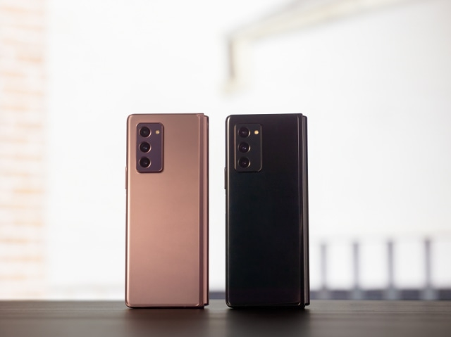 7 Peningkatan Samsung Galaxy Z Fold2 Dibanding Pendahulunya (302287)