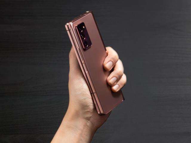Begini Cara Samsung Jaga Engsel Galaxy Z Fold2 Agar Tak Cepat Rusak (215229)