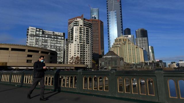 Lockdown Melbourne Dicabut, Pub dan Restoran Diizinkan Buka (217541)