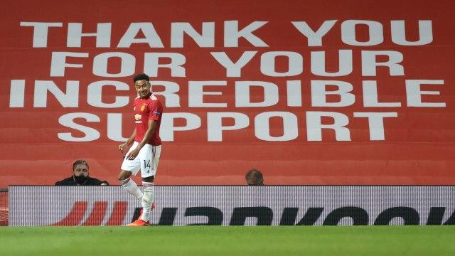 Rumor Transfer: Jose Mourinho Mau Reuni dengan Jesse Lingard di Tottenham (93048)