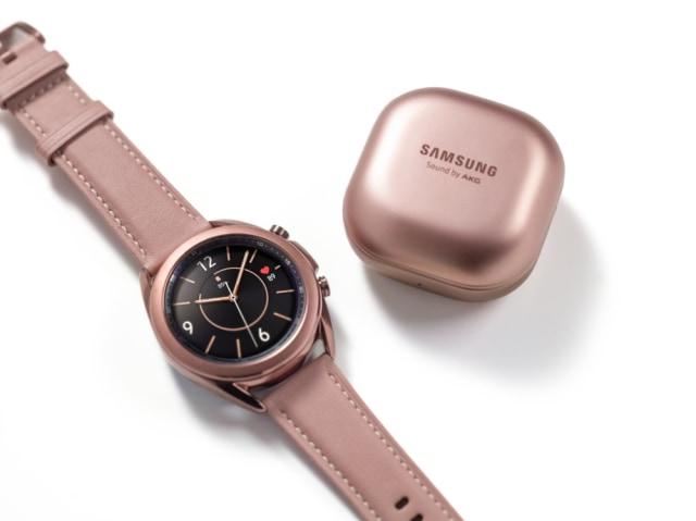 Daftar Fitur Kesehatan Samsung Galaxy Watch 3: Ada Fungsi Cek Oksigen Darah (62044)