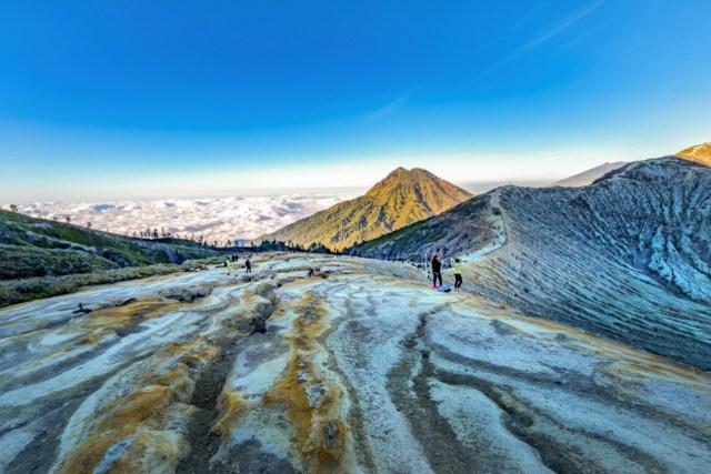 Geopark Ijen, Banyuwangi, Resmi Diusulkan Menjadi UNESCO Global Geopark (23617)