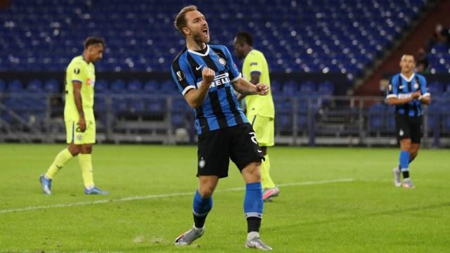 Live Streaming Inter Milan vs Bayer Leverkusen di Perempat Final Liga Europa (266631)