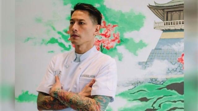 Bawa Pisau ke Mana-mana, Chef Juna Pernah Bikin Heboh di Bandara (34995)