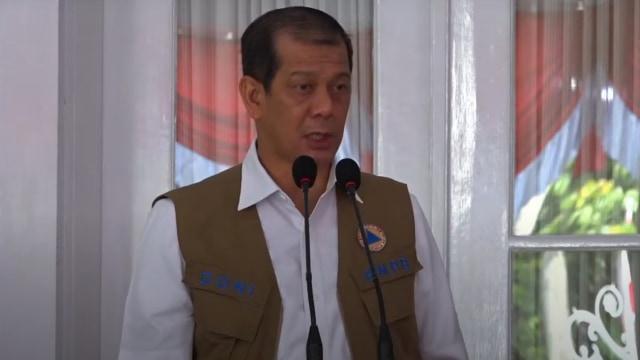 Dangdutan Bupati Malang di Tengah Pandemi yang Berujung Teguran (103171)
