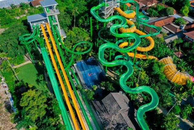 Waterbom Bali Raih Posisi 2 Waterpark Terbaik Dunia 2020 Versi TripAdvisor (914)