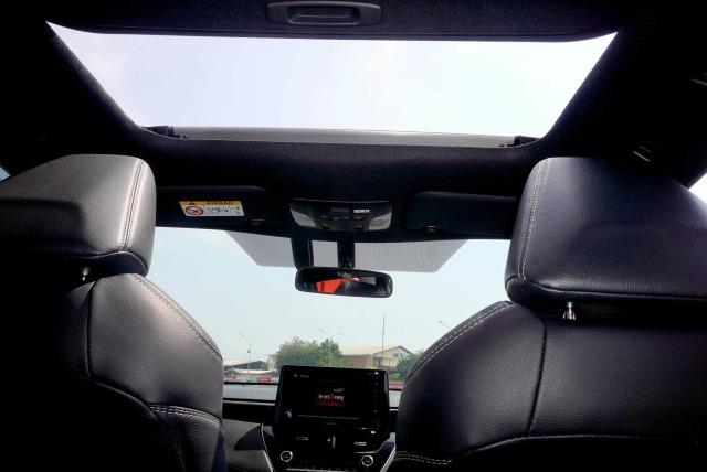 Bedah Spesifikasi Toyota Corolla Cross Hybrid, Apa Saja Fiturnya? (127)