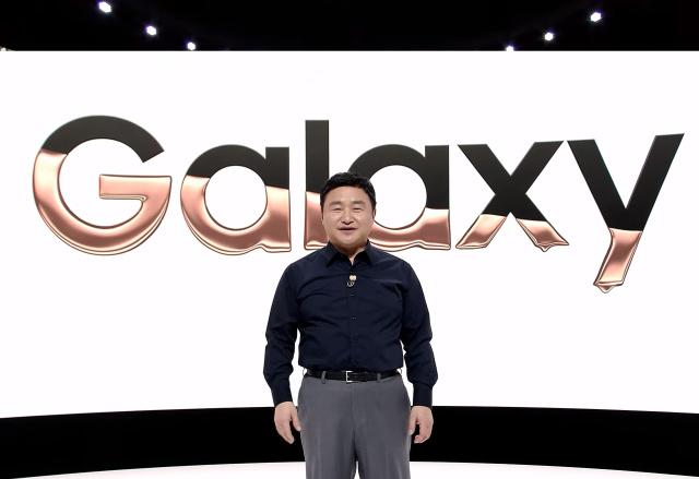 Samsung Galaxy Note 2021 Batal Rilis, Ini HP Penggantinya (529371)