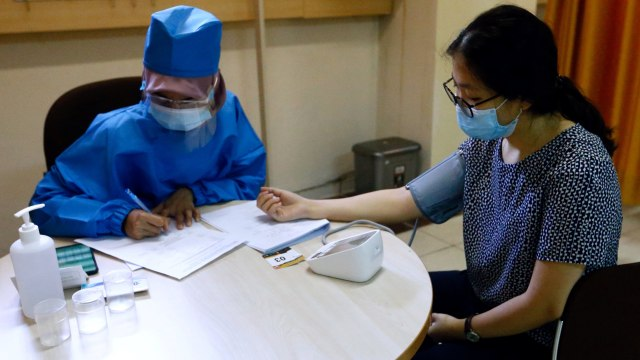 Tim Riset: Uji Klinis Vaksin Corona Dimulai Selasa, 11 Agustus (3330)